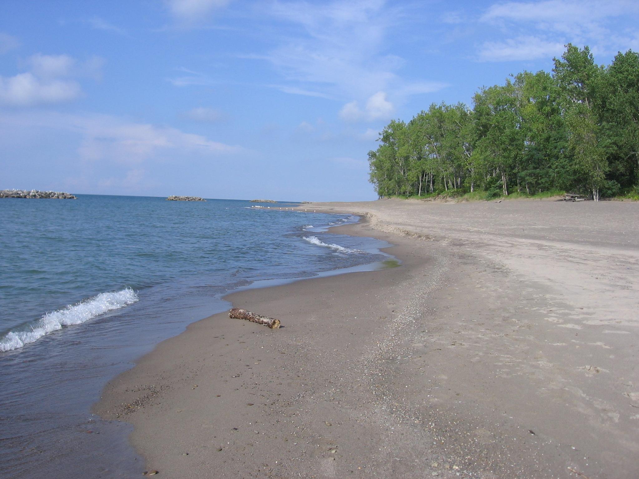 Lake Erie Beach Rentals Pa