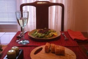 dinner for1