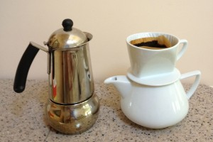 How you brew coffee can affect your cholesterol