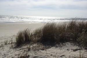 sandbeach