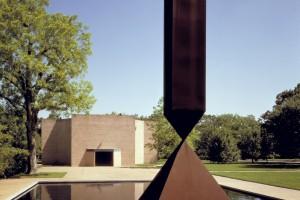 RothkoBroken Obelisk